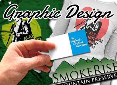Graphic Design by Guthrie Management